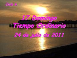 Salmo 118 - Javier Leoz