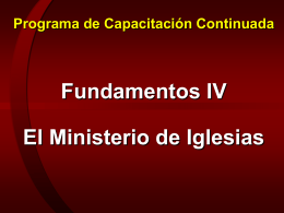 Fundamentos IV