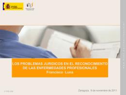 JORNADA-ENF-PROF. Francisco Luna