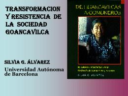 Silvia Álvarez - proyecto arqueológico Hojas