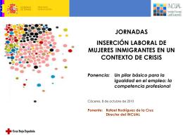 INCUAL Inserc_lab_mujer_inmigr_cruz_roja_Caceres_8oct10