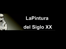 LA_PINTURA_DEL_SIGLO_XX