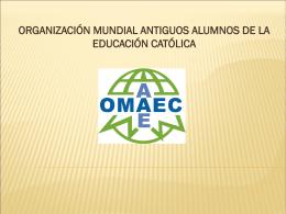 omaec 2010 - Asociación Antiguos Alumnos de la Salle