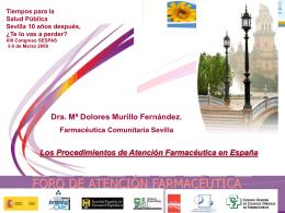 MURILLO FERNANDEZ, Dolores - II