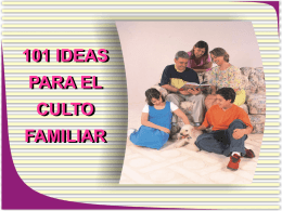 101_ideas_culto