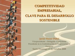Globalizacion - Instituto Nacional de Formación Técnico Profesional