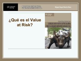"""""""riesgo""""."""