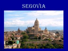 Segovia 2 - IESO Las Batuecas