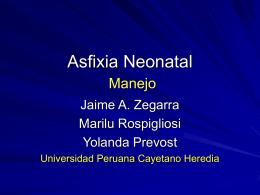 Slide 1 - Sociedad Peruana de Pediatría