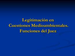 Diapositiva 1 - Sitio Web de la Escuela de la Magistratura del Poder