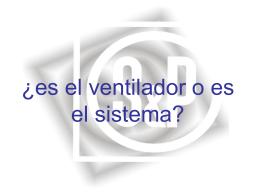 Presentaciones de curso (Ventilacion Industrial)