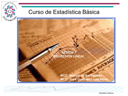 Estadistica Basica Sesion 7
