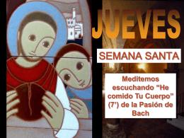 PW - Javier Leoz