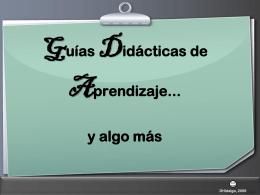GUIAS DE AUTOAPRENDIZAJE No.1 - micea
