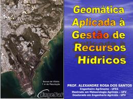 Radiação Solar - Mundo da Geomatica