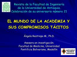 20060310b - Facultad de Ingeniería