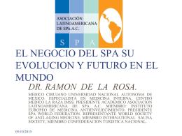 presentacion en pw spa - Páginas Personales UNAM