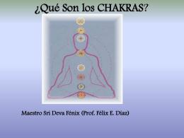 Ir al pps sobre qué son los chakras
