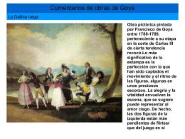 Goya - Clasicos del cine del siglo XX