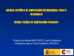 Investigación - Universidad Autónoma de Asunción