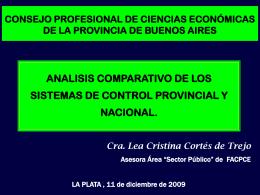 i. de control