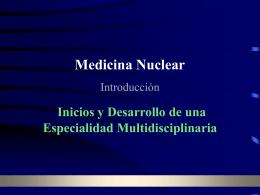 1. Clase MN - DIAGNÓSTICO MÉDICO