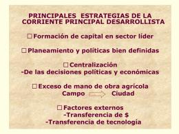 Desarrollo PPT