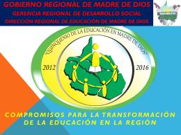 Juana Chicata - Consejo Nacional de Educación