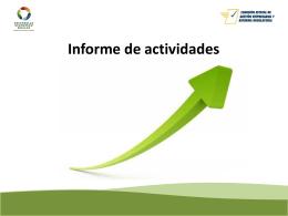 2014 - Portal de Acceso a la Información