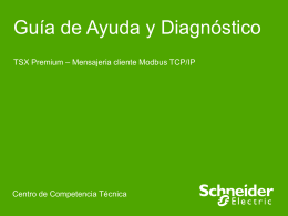 PPT, 6,4 MB - Schneider Electric