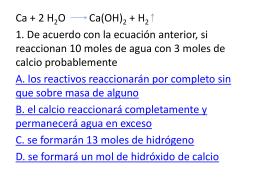 CUESTIONARIO 10 - aprendiendoconquimiwiki