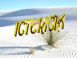 Ictericia CMPC