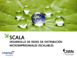 Facilidad Regional Microfranquicias
