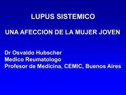 Aspectos generales del Lupus Eritematoso Sistémico-LES y
