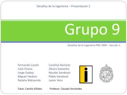 Grupo 9