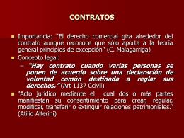 contratos - derechomercantilwng