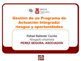 Rafael Ballester Cecilia