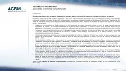 Cv David Peña 01302012-