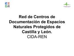 Diapositiva 1 - Mi Espacio Natural