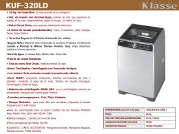 KUF-320LD