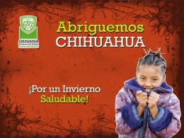 Diapositiva 1 - CMIC Delegación Chihuahua