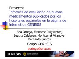 Presentación PPT A Ortega 23-09-2009