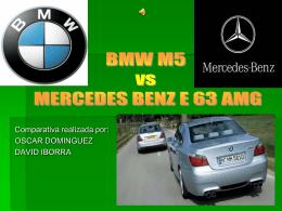 BMW M5 - PPS MIL.com