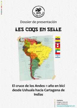 Asociación « Les coqs en selle