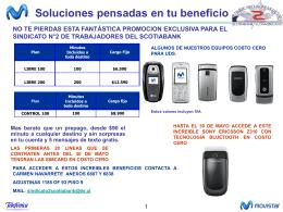 Plantilla PowerPoint