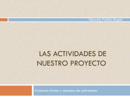 Diapositiva 1 - Recursos de CEPIndalo