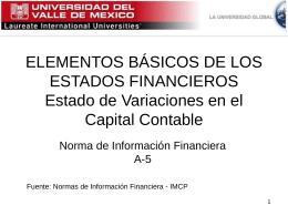 NIF_A-5_e_variaciones_y_flujo