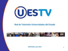descargar archivo PPT, 1,6 Mb - Televisión Digital
