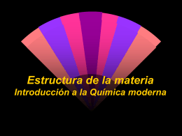 06EstructuraMateria