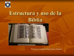 Teología - Fundación de la Santa Fe